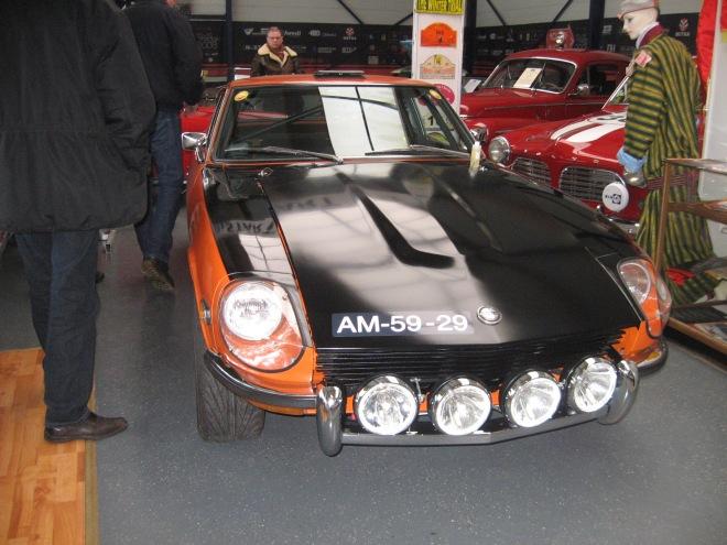 Altena Classic Cars 017