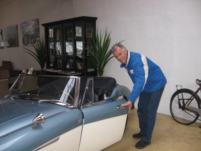 Altena Classic Cars 059