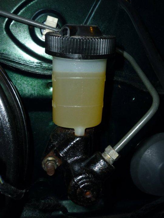 remvloeistof-schoon