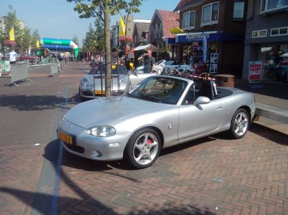 MX5 NB fl van Paul