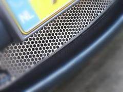 honingraad grill