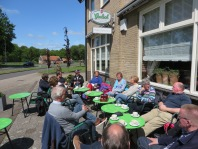 Cafe Schreur