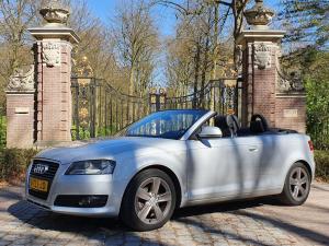 Audi A3 Han en Andra